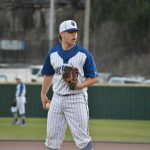 Spring–Baseball–Wildcats defeat Green Wave 7-2 Behind Fergusson's 3 RBI Double