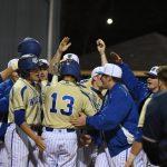Spring–Baseball–Wildcats Dominate De Paul Prep (IL) 17-3 in Wilson County Invitational Opener