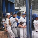 Spring–Softball–The Lady Cats Fall To Mount Juliet 7-1
