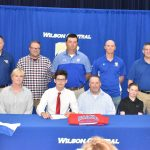 Baseball—Jackson Odette signs to play at Roane State in Harriman, Tennessee  4/5/19