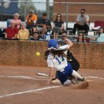 Spring–Softball–Lady Wildcats Defeat Mount Juliet 5-3