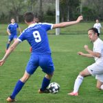 Spring–Boys' Soccer–Wilson Central ties with LaVergne 2-2