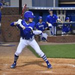 Spring–Baseball–Wildcats Unable to Catch Up with Clarksville in 7-2 Loss
