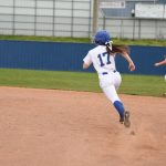 Spring–Softball–Lady Cats Suffer 15-14 Loss to Devilettes in 9 Innings
