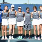Spring–Tennis– Wildcats & Lady Wildcats Celebrate Senior Day to close out regular season on high notes…Individual District Tournament Continues Today in Hendersonville.