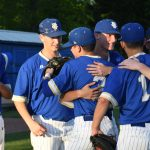 Spring–Baseball–Wildcats Fall Short in District Championship 3-2.  End Season at 22-14 record.