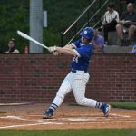 Spring–Baseball–Wildcats Defeat #1 Seed Commandos in District 9AAA Tournament 6-2