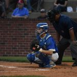 Spring–Baseball–Wildcats Advance to District Championship with 5-4 Walk-off over Commandos