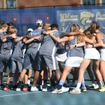 Spring--Gallery of Senior Night Celebrations  Tennis, Baseball,