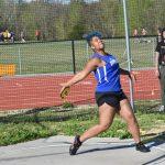 Spring–Track and Field– Great 8 Invitational at Vanderbilt