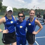 Spring–TENNIS–Wildcats and Lady Wildcats finish runner-up in District 9AAA.  Individual Regional Opens Monday 5-13.