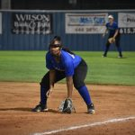 Spring–Softball–Wilson Central Takes Loss to Mount Juliet in District Championship 8-6.