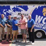 WCSN–Wilson Central Sports Network Welcomes Ken Nelson as Title Sponsor