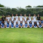 Fall–Girls Soccer–Lady Cats Drop First Game to Smyrna 6-0