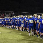 Fall–Freshman Football–Freshmen Wildcats Defeat Lebanon 28-14.