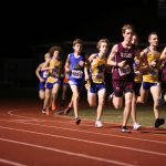 Fall-Cross Country—Wildcats Compete August 17th at Meet Under the Stars