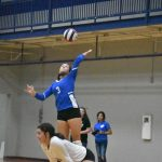 Fall–Volleyball–Lady Cats Continue Undefeated Streak with Domination of LaVergne