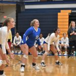 Fall–Volleyball–Lady Cats Remain Undefeated at 5-0 after defeat of Mount Juliet 3-1
