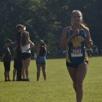 Fall- Cross Country- Coleman Midgett Invitational, Hendersonville, September 7th 2019