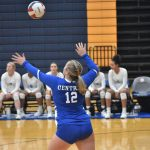 Fall–Volleyball–Lady Cats Fall to Cookeville 3-0 to Play Lebanon Sept 17