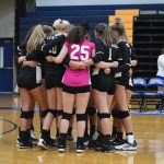 Fall–Volleyball–Lady Cats Blank Lavergne 3-0