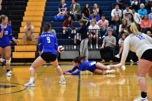 Photo Gallery–Region 5AAA  Game 1  Wilson Central vs. Hendersonville