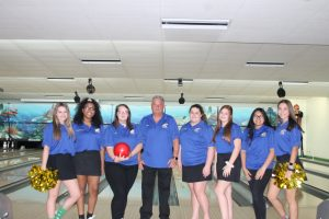 bowling girls 2019