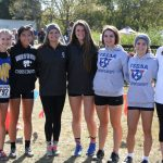 Fall– Cross Country– Lady Wildcats compete in First Ever TSSAA State Championship Meet