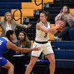 Winter– Girls Basketball– Central Falls to Father Ryan 60-53 to play Beech at Home Tonight  12/13.
