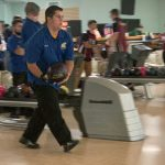 Winter-Bowling-Wilson Central Splits with Lebanon prior to Thanksgiving Break.