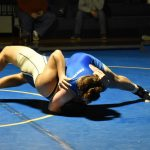 Boys–Wrestling– Wildcats go undefeated in Stone Memorial.