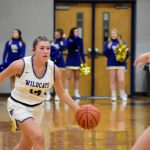Winter– Girls Basketball– Lady Wildcats Outmatched by Lebanon Devilettes; 70-44