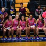 Winter– Girls Basketball– Victory Season continues with 65-36 win against Hendersonville