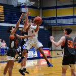 Winter–Freshman Basketball– Wildcats Beat Beech Freshman 64-56