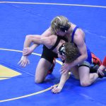 Winter–Wrestling– Wildcats Go All Out for Back to Back Impressive Wins