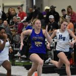 Winter– Indoor Track and Field– Select Wildcats Take on Tough Competition at Vanderbilt