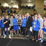 Winter–Wrestling–Wildcats Finish TSSAA Duals with Runner-Up Finish