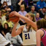 Winter– Girls Basketball– Central Falls 32-28 to Portland Panthers