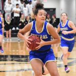 Winter– Girls Basketball– Wildcats Defeat Town Rival MJ  Bears 48-31