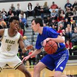 Winter– Boys Basketball– Wildcats Fall To Mt. Juliet In Final Game Of the Regular Season