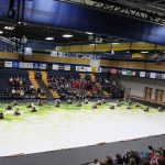 Winter Guard - Metamorphosis Home Competition 2/15/20