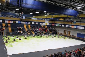 Winter Guard – Metamorphosis Home Competition 2/15/20