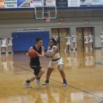 TSSAA District 9AAA Basketball Tournament Feb 20, 2020 Game #3---Photo Gallery-- By Lacie Urich and Haley Baker of the Sports Information Department Photography Division Wilson Central HS