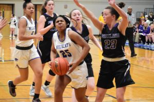 TSSAA District 9AAA Basketball Tournament Feb 20, 2020 Game #3—Photo Gallery– By Lacie Urich and Haley Baker of the Sports Information Department Photography Division Wilson Central HS