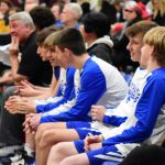 Winter–Boys Basketball–Wildcats Fall In Close Quarterfinal Game Against Beech