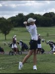 Fall-Boys and Girls Golf–Lady Wildcats Keep On Rolling In District Play;  Defeat Green Hill and Beech