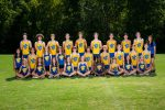 Fall–Cross Country–Wilson Central  in Green Hill Invitational at the Hermitage.