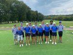 "Fall–Boys and Girls Golf–Lady Wildcats ""Roar"" to Wilson County Cup Championship–Castle Triplets take 3 of top 4 selections"