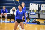 Fall–VOLLEYBALL–Lady Wildcats Continue Their Winning Ways..Defeat White House Heritage 3-0