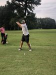 Fall–Boys and Girls Golf–Lady Wildcats/Wildcats Play 9-hole match with DCA–Plays Final Regular Season On Tuesday vs. Green Hill and Gallatin